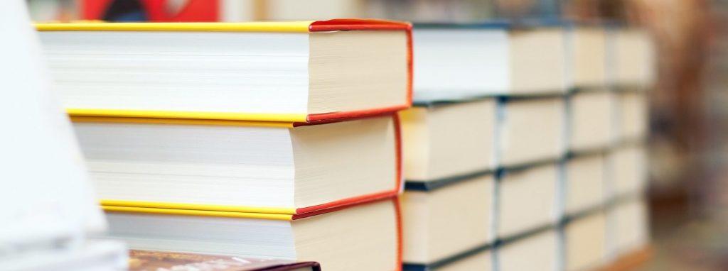 Основні типи бізнес-літератури